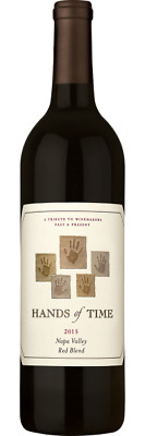 Stags Leap Wine Cellars Hands of Time Red
